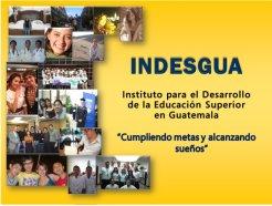 indesgua