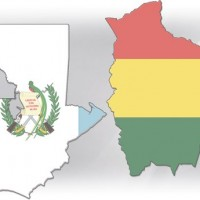 guatemala bolivia