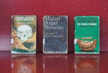 libros asturias