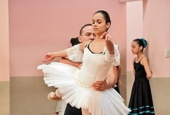 El Ballet Guatemala presentará la obra Pedro y el lobo. (Foto Prensa Libre: Archivo)