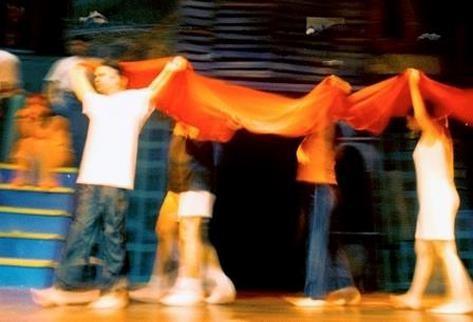Convocan a actores para festival (Foto Prensa Libre: Archivo)