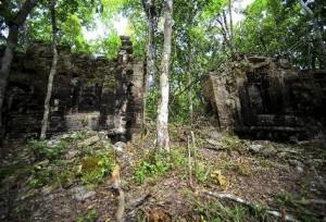 Lagunita, fue descubierto por primera vez hace 40 años. (Foto Prensa Libre: AP)