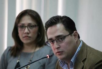 Rodolfo Bardales Aguilar. (Foto Prensa Libre: Paulo Raquec)
