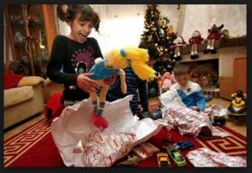 15 regalos