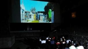 escuela cine