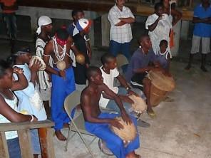 honduras Historia Garifuna