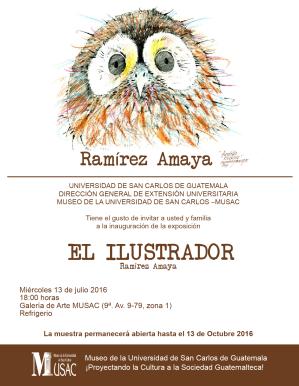 13 julio invitación digital Ramírez Amaya