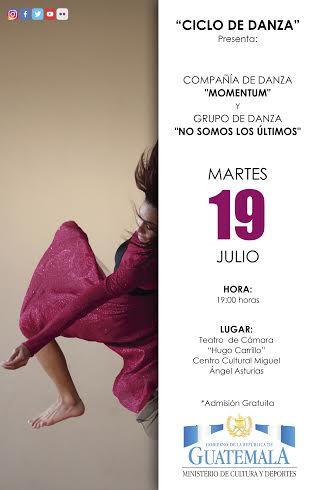 19  julio