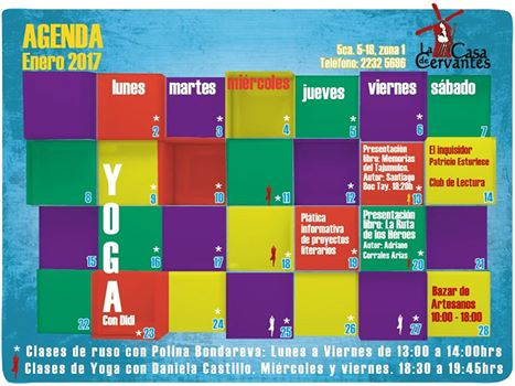 agenda-enero