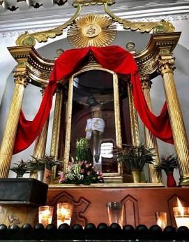 cristo catedral