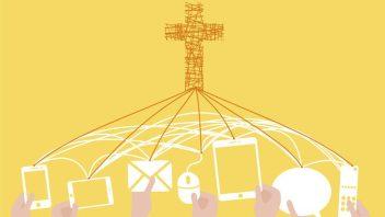 Resultado de imagen para IGLESIA Y TECNOLOGIA