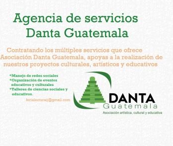 Agencia Danta