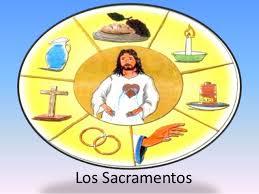 sacramentos 1